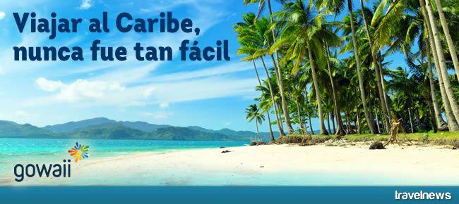 Ofertas en www.viajesviaverde.es: Viajar al Caribe, nunca fue tan fácil