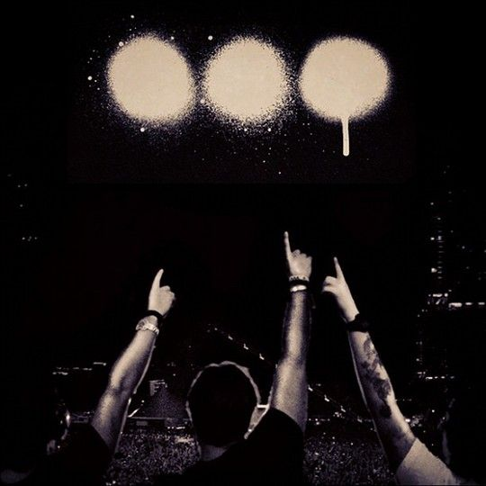 Swedish House Mafia...