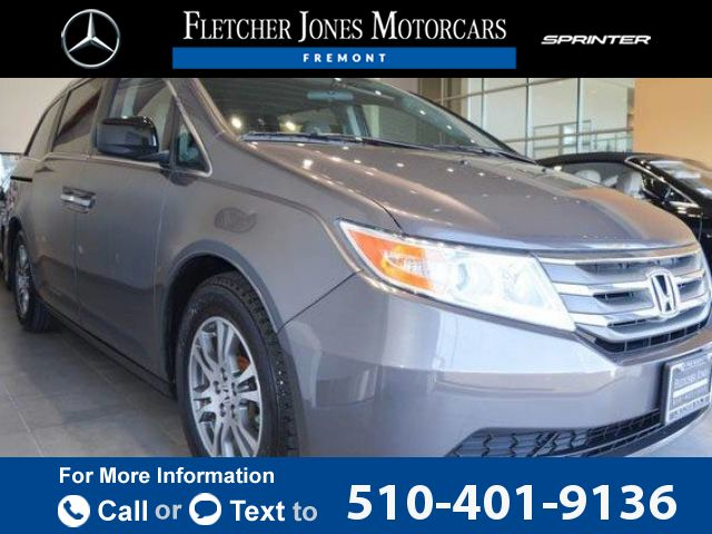 2013 *Honda*  *Odyssey* *5dr* *EX*  72k miles Call for Price 72501 miles 510-401-9136 Transmission: Automatic  #Honda #Odyssey #used #cars #MercedesBenzofFremont #Fremont #CA #tapcars