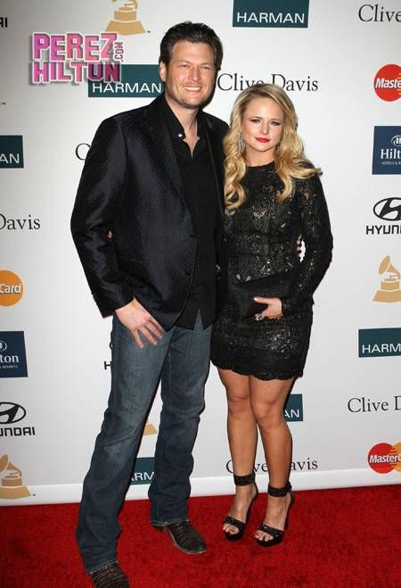 The Voice's Blake Shelton Gives Some Marital Advice! Talks Life With Miranda Lambert! -                                 Blake Shelton and Miranda Lambert's marriage has been put under one extra-strong    microscope - There is NO question that makin