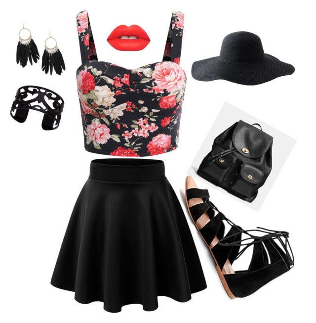 """Uhm ❤️"" by adryannne on Polyvore"