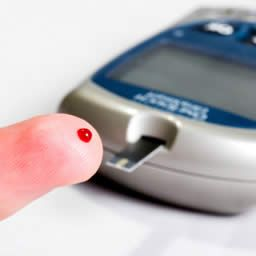 Diabetes diagnosed with inexpensive, portable microchip test #diabetes