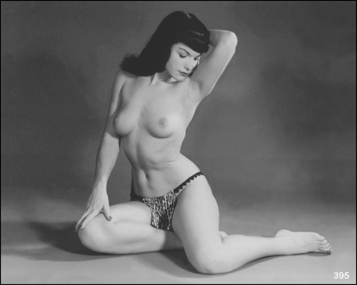 Free betty page femdom galleries