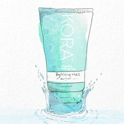 kora organics- only products I will ever use.