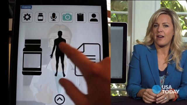 A company called Geppetto Avatars is about to turn health care on its head with virtual physician's assistants that very well could be smarter than any doctor who ever walked the Earth.  If this all seems really far-fetched, consider this: Geppetto creators say their Avatars will be talking with people within three to five months. The founders also say that they're in a daily patent race with Apple, Google, Microsoft and a handful of other massive tech companies.