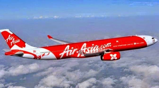 RAHASIA HIJAB MUSLIM: AIR ASIA Kabar Serpihan Pesawat AirAsia Ditemukan,...