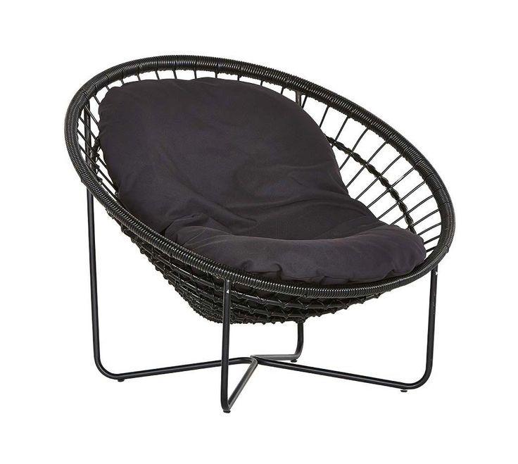 Charlotte Casual Chair