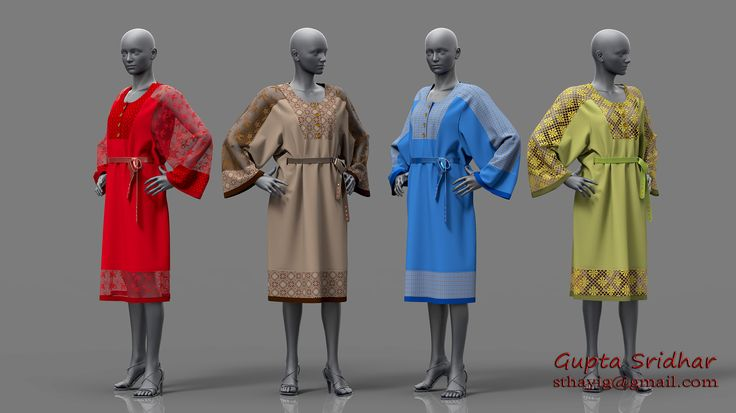 Marvelous Designer / 3D Design & Entertainment Software       It is used as a 3D modeling tool to create high-resolution 3D clothes such as intricately pleated dresses and rugged uniforms. It allows you to enhance quality of 3D clothes and save your time.