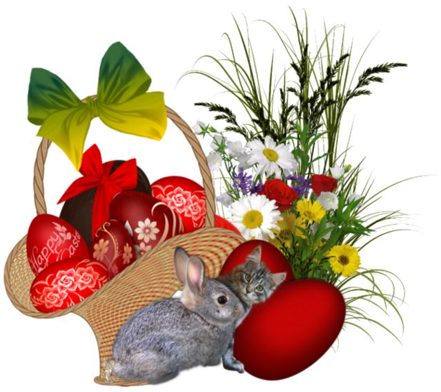 pin auf frohe ostern