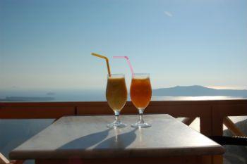 Isole Greche, hotel e ristoranti consigliati - Panorami e relax in Grecia