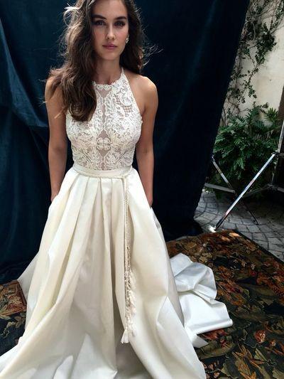 Sexy Prom Dress,A-Line Prom Dress,Satin Prom Dress,Evening dress