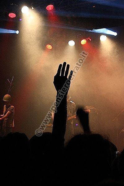 Fan concert