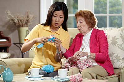 In-home Care, Personal Care in Hasbrouck Heights