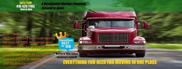Emerald Moving Company is a best movers toronto, moving offers and professional packing and moving service, local moving companies, moving boxes, moving companies toronto, movers, moving, moving company. http://www.emeraldmoving.ca
