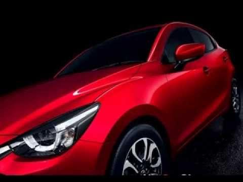 Mazda 2 2015 Interior Exterior detail photo