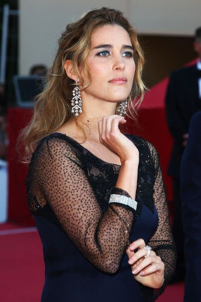 """Vahina Giocante (born: June 30, 1981, Pithiviers, France) is a French actress. She appeared in """"Marie Baie des Anges"""" (1996), """"Pas de Scandale"""" (1999), """"Lila Dit Ca"""" (2004), """"Riviera"""" (2005) and """"Bellamy"""" (2009)."""