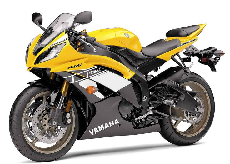 Here Are the 2016 Yamaha Models You Can Get in 60th Anniversary Graphics   Sport Rider