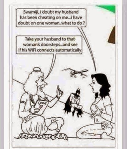 Whatsapp Catch Husband Cheating To How A On