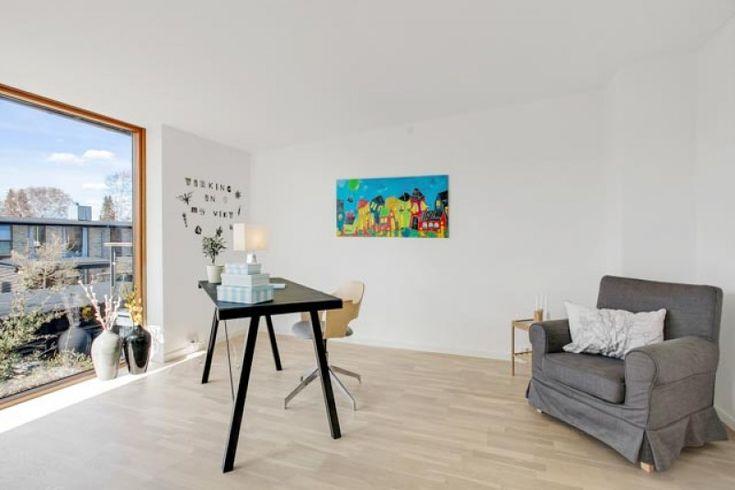 Office space in Denmark