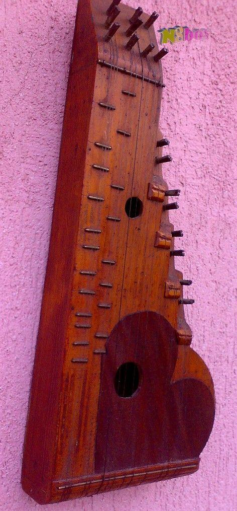 Legyen a Tiéd ez a hangszer.
