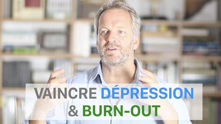 David Lefrançois vous explique comment vaincre la dépression et le burn out ?  SI vous connaissez des personnes qui en souffrent, partagez-leur cette vidéo.  Merci...  #depression #burnOut #souffrance #davidLefrancois #neuroSciences
