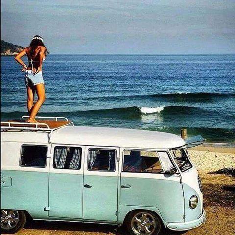 1615 best vw bus images on pinterest vw camper vans. Black Bedroom Furniture Sets. Home Design Ideas