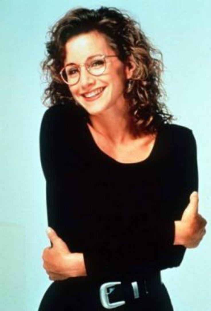 Gabrielle carteris played andrea zuckerman on beverly hills 90210