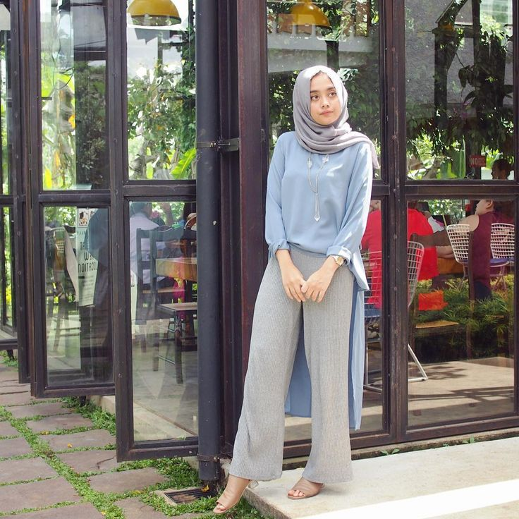 Best 20+ Casual hijab styles ideas on Pinterest | Hijab ...