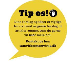 22 klimavenlige madopskrifter | Samvirke.dk