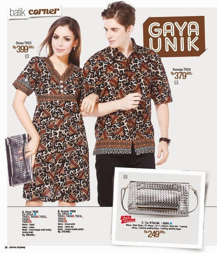 Butik Jeng Ita - Produk Busana dan Fashion Cantik Terbaru: Sarimbit Keluarga - Baju Couple
