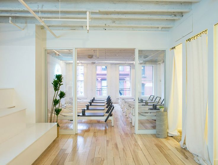 New York Pilates, Pilates, NYC                                                                                                                                                                                 More