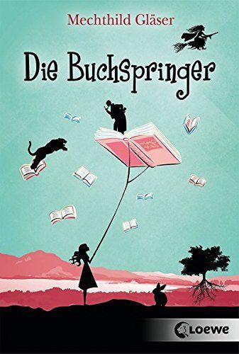 Die Buchspringer von Mechthild Gläser https://www.amazon.de/dp/3785585950/ref=cm_sw_r_pi_dp_x_D4DizbPECCT1J