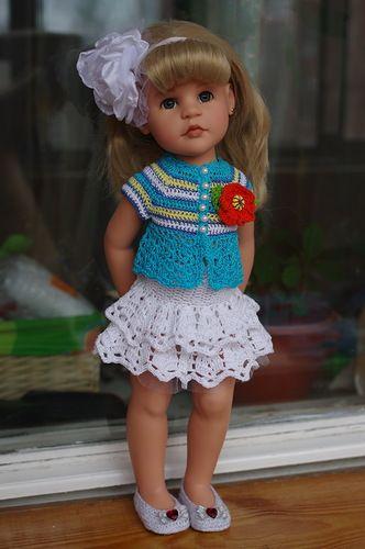01ga / Ямоггу. Каталог мастеров и авторов кукол, игрушек, кукольной одежды и аксессуаров / Бэйбики. Куклы фото. Одежда для кукол