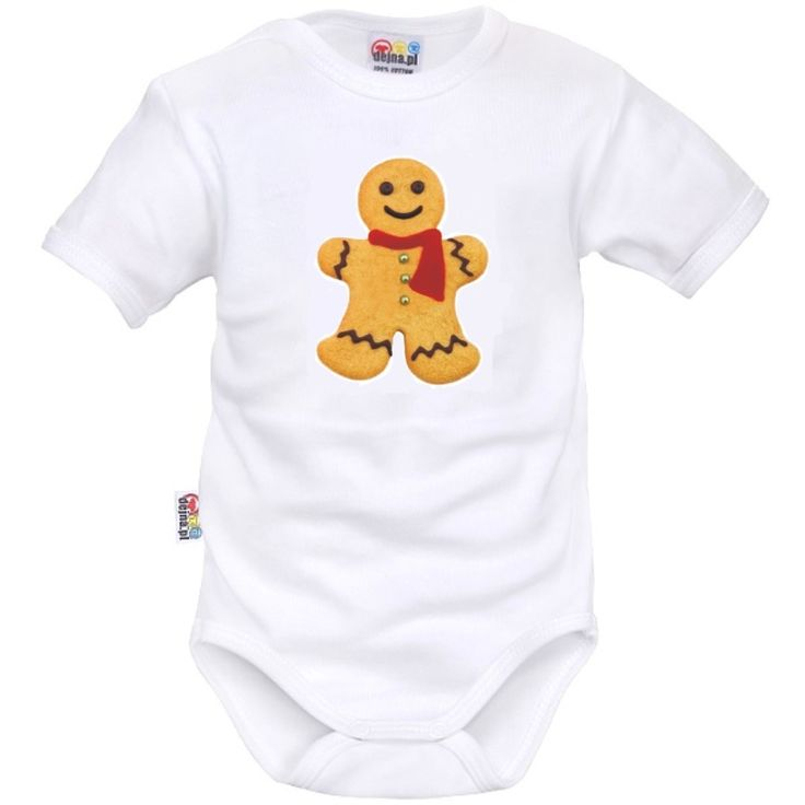 Body bébé : Tibiscuit - Bodies bébé de Noël - SiMedio
