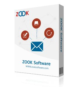 OST to PST Converter Allows to Migrate OST to Outlook PST | ZOOK Software