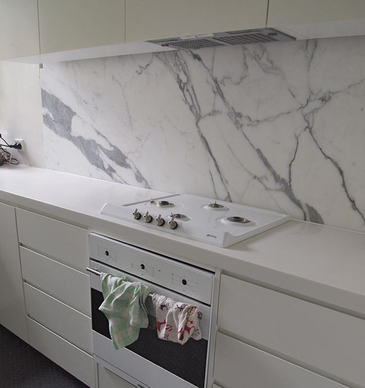 White Kitchen Marble Benchtop: 17 Best Images About Kitchen On Pinterest