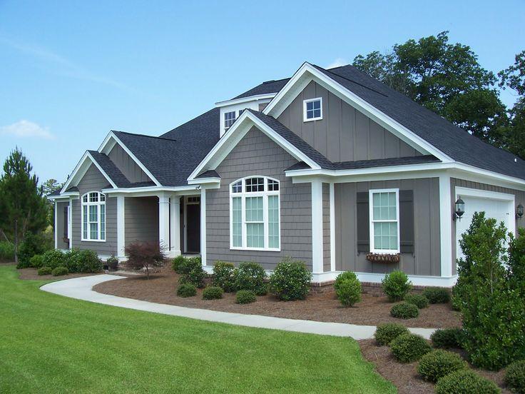 80 best custom built homes images on pinterest custom for Custom built homes georgia
