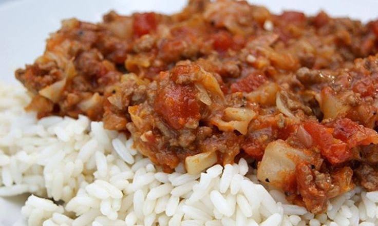 Casserole de boeuf au chou, la joie d'un souper simple et délicieux, préparé en toute simplicité!