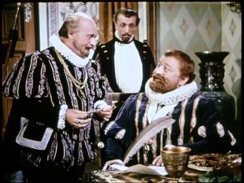 Císařův pekař – Pekařův císař je dvoudílná česká historická komedie režiséra Martina Friče, natočená v roce 1951.