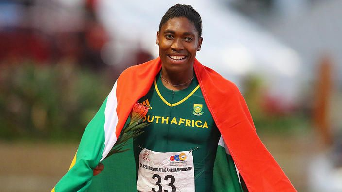Why I now stand with Caster Semenya | Zela