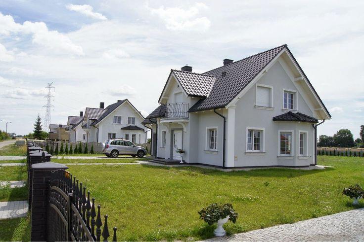 Znalezione obrazy dla zapytania szaro biały dom