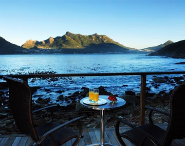 Tintswalo-Atlantic Hotel in Hout Bay, Cape Town