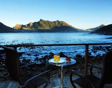Tintswalo-Atlantic Hotel in Hout Bay, Cape Town