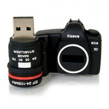 Elettronica - Canon USB