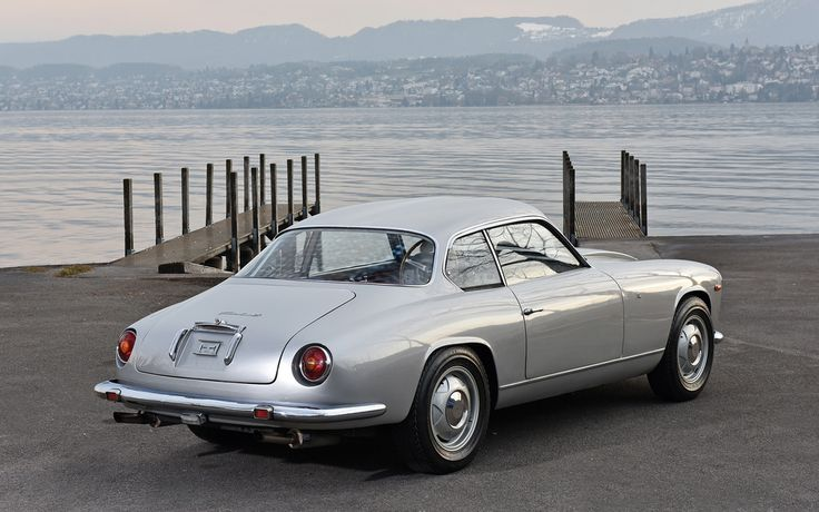 Lancia Flaminia 3 Sport 2.8