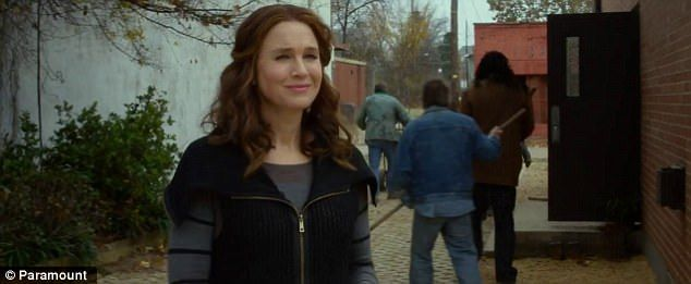 A whole new you!Renee Zellweger looked practically unrecognizable as a brunette in the teaser trailer for the upcoming drama, Same Kind Of Different As Me