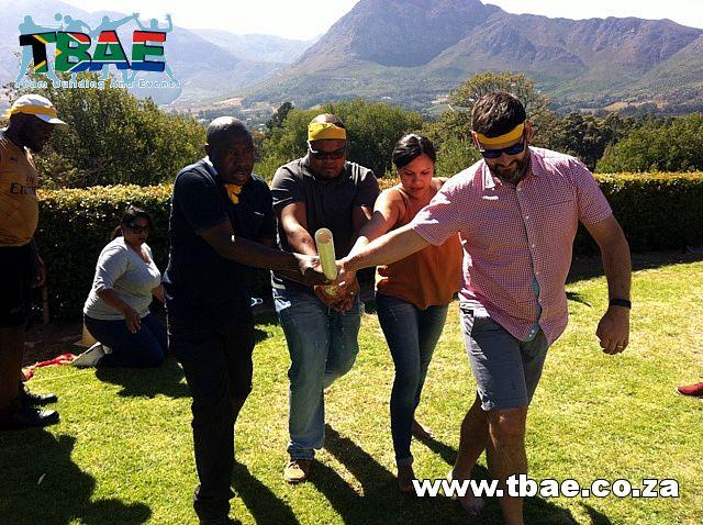 TBAE Western Cape