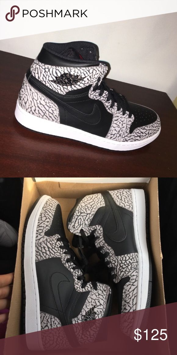 🎉 Final Price! Jordan 1 Retro High Brand new. Jordan Shoes Sneakers