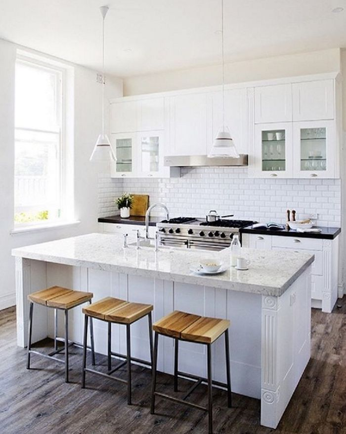 Budget Kitchen Design With Key Elements