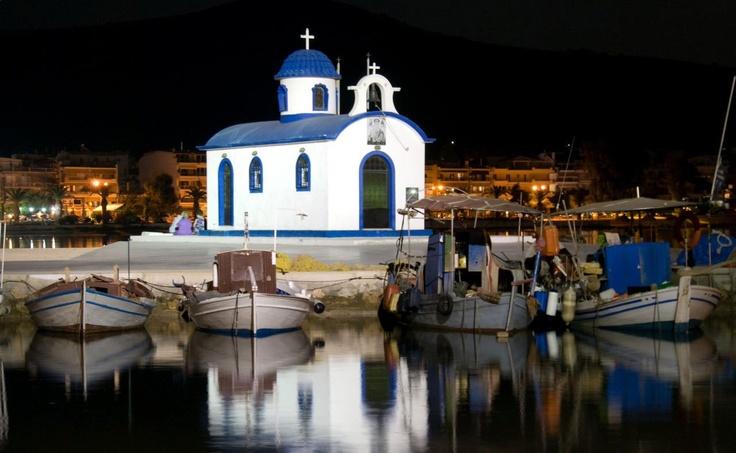 Nea Artaki, Greece